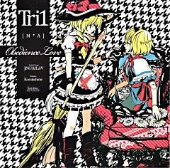 Tri1-Obedience Love (MxA)