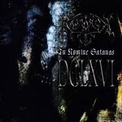 In Nomine Satanas - Ragnarok