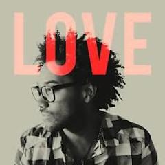 Love (EP) - Je'kob