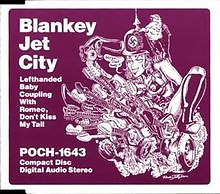 Hidarikiki no Baby - Blankey Jet City