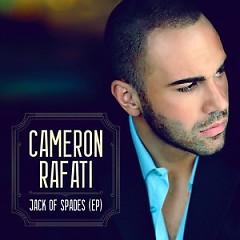 Jack Of Spades - EP - Cameron Rafati