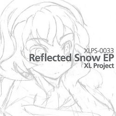 Reflected Snow EP - XL Project