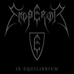 Ix Equilibrium (Spec) (Limited Edition)