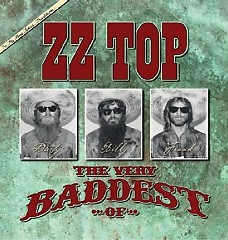 The Very Baddest CD1 S1 - ZZ Top