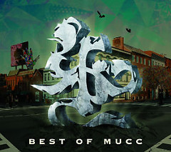 BEST OF MUCC Acoustic Disc