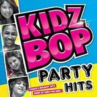 Kidz Bop P@rty Hits - Kidz Bop