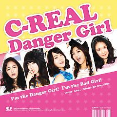 Danger Girl - C-Real
