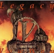 Legacy (CD1) - Vow Wow