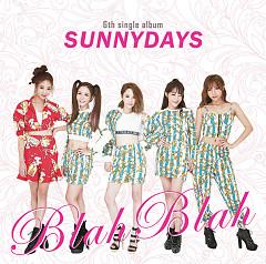 Blah Blah - Sunny Days