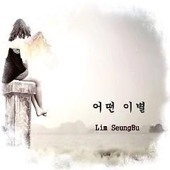 Any Farewell (Single) - Lim SeungBu