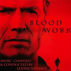 Blood Work OST (Pt.2) - Lennie Niehaus