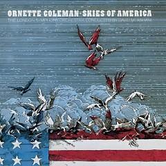 Skies Of America (CD1)