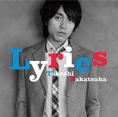 LYRICS  - Nakatsuka Takeshi