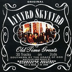 Old Time Greats (CD2)