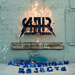 When The World Comes Down (CD2) - The All-American Rejects