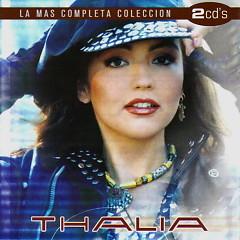 La Mas Completa Coleccion (CD1)