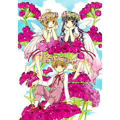 Cardcaptor Sakura Song Collection 1998.4 - 1999.2