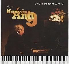 Album Nhạc Sĩ Nguyễn Ánh 9 - Nguyễn Ánh 9