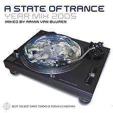 A State Of Trance Year Mix 2005 Disc 2 CD3