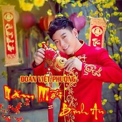 Năm Mới Bình An - Đoàn Việt Phương