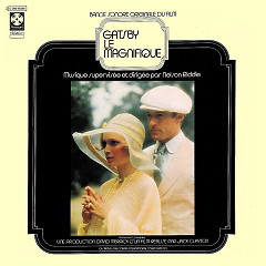 The Great Gatsby OST (P.1) - Nelson Riddle