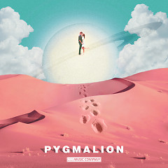Pygmalion (Single) - Kang Tae Woo