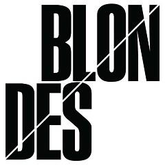 Blondes (Bonus Disc)