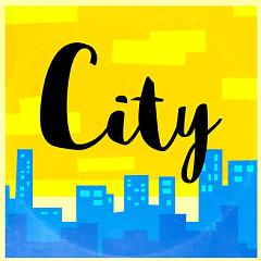 City - Guho Choi