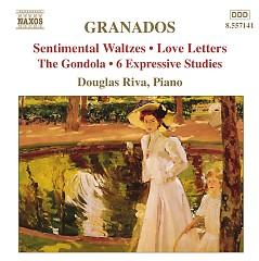 Enrique Granados - Complete Piano Music Vol. 7  No.2 - Douglas Riva