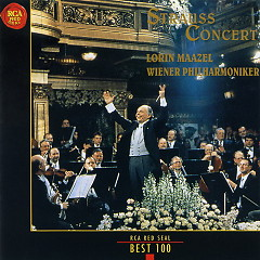 Strauss Concert