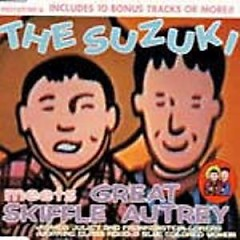 meets GREAT SKIFFLE AUTREY - The SUZUKI