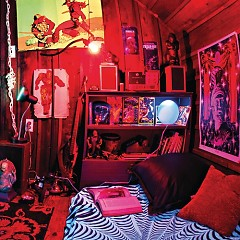 Cobras And Fire (The Mastermind Redux) - Monster Magnet