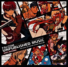 Falcom Unpublished Music 2007 Autumn