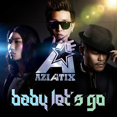Baby Let's Go (Corolla-Ready Single)