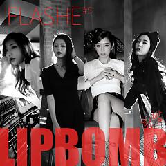 Lip Bomb