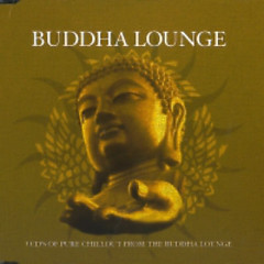 Buddha Lounge CD.2