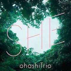 SHE - Ohashi Trio