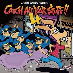 Catch All Your Stuff!! Vol.4