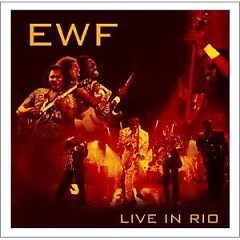 Live In Rio - Earth Wind & Fire
