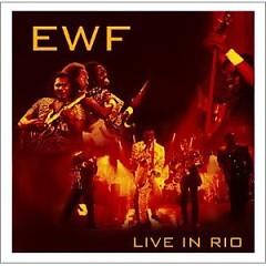 Live In Rio - Earth Wind & Fire