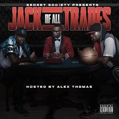 Jack Of All Trades (CD1) - Stephen Jackson aka Stak5