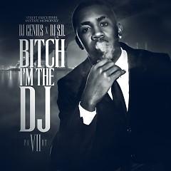 Bitch I'm The DJ 7 (CD1)