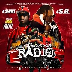 Smoked Out Radio 33 (CD2)