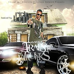 Strictly 4 The Traps N Trunks 12 (CD1)