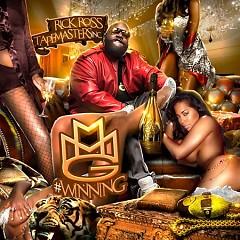 MMG #Winning (CD2)