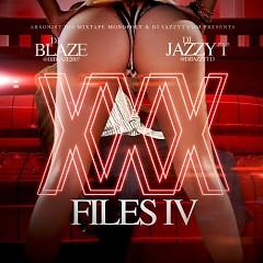 XXX Files 4