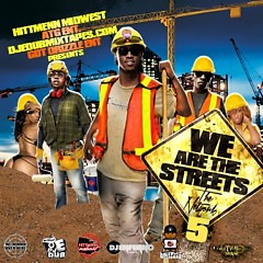 We Are The Streets 5 (CD1)