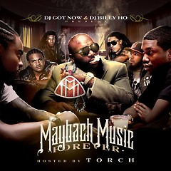 Maybach Music Forever (CD1)