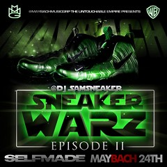 #SneakerWarz 2 (CD1)