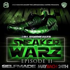 #SneakerWarz 2 (CD2)